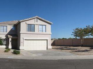 16006 W Buchanan St , Goodyear AZ