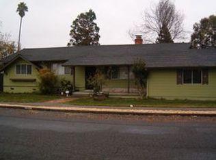 1805 Central Ave , Napa CA