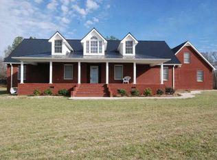 646 Indian Creek Rd , Huntland TN