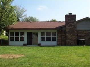 175 Evergreen Dr , Springboro OH