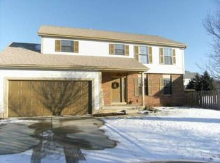 376 Old Ranch Ct , Galloway OH