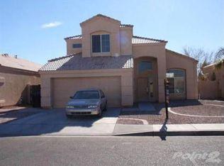 10753 W Cottonwood Ln , Avondale AZ