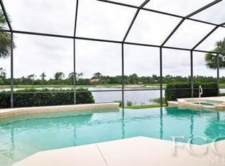 16184 Crown Arbor Way , Fort Myers FL