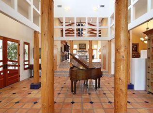 17036 Rancho St , Encino CA