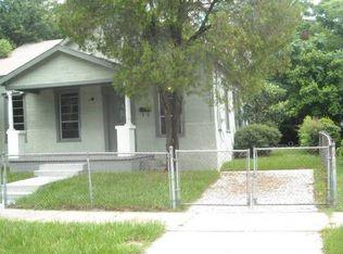 1025 W 26th St , Jacksonville FL