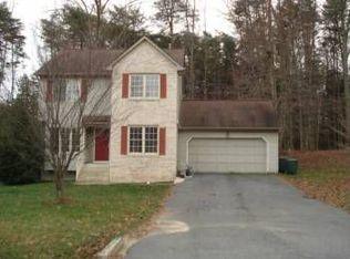 11809 Woodland View Dr , Fredericksburg VA