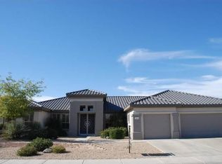 18272 N Petrified Forest Dr , Surprise AZ