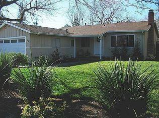 25 Brandon Rd , Pleasant Hill CA