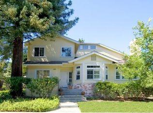 606 Deerfield Ln , Petaluma CA