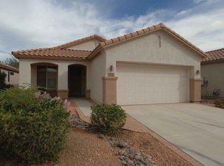 9442 N Desert Mist Ln , Tucson AZ
