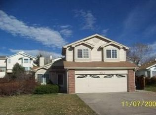 9544 Pinebrook St , Highlands Ranch CO