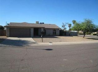 4165 W Libby St , Glendale AZ