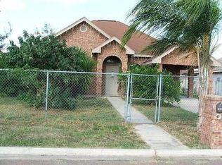 416 Ash Ave , Donna TX