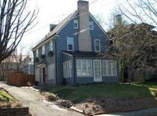 50 Charles St , Uniontown PA