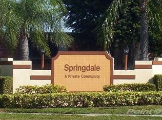 222 Springdale Cir # 22B, Palm Springs FL