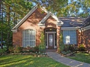 46 S Lace Arbor Dr , Spring TX
