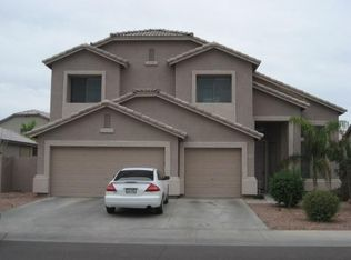 10922 W Davis Ln , Avondale AZ
