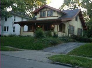 25 Woodcrest Ave , Dayton OH