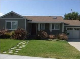 2053 W 161st St , Torrance CA