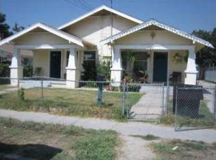 640 W 10th St , San Bernardino CA