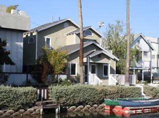 411 Linnie Canal , Venice CA
