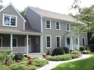 157 COMMON LN , BEVERLY MA
