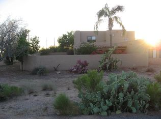 5631 E Desert Vista Trl , Cave Creek AZ