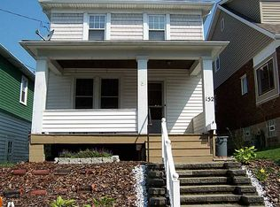 152 Chalfonte Ave , Pittsburgh PA