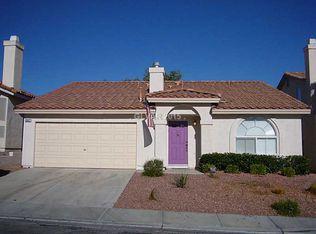 10027 Mesquite Fork Ct , Las Vegas NV