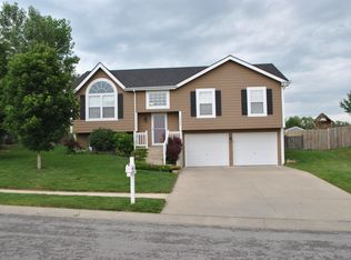 15340 NW 137th St , Platte City MO