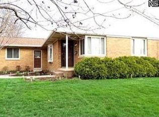550 Overwood Rd , Akron OH