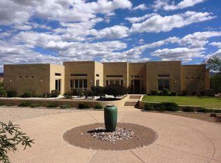 16545 S Tumbleweed Springs Ct , Vail AZ