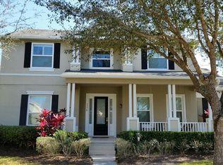 3378 Morelyn Crest Cir , Orlando FL