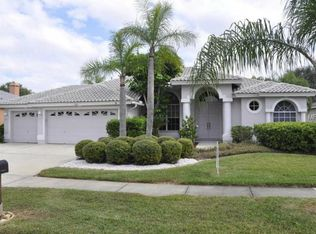 1689 Eagle Trace Blvd , Palm Harbor FL