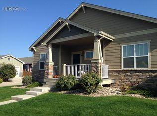 2214 Haymaker Ln , Fort Collins CO