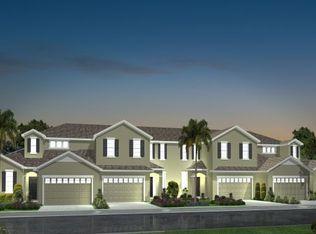 20537 Grand Vista Ln , Tampa FL