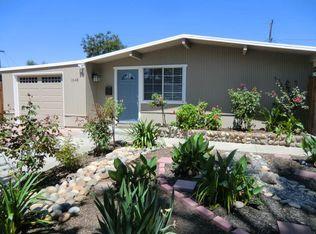 1648 Midfield Ave , San Jose CA