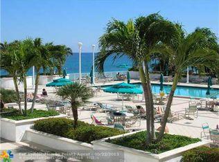 1620 S Ocean Blvd Apt 3D, Pompano Beach FL