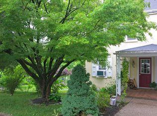54 Hancock St , Lambertville NJ