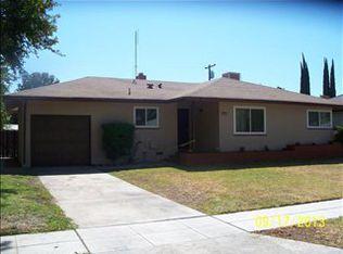 1517 W Vassar Ave , Fresno CA