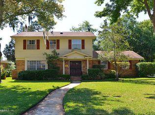 4331 Savannah Ave , Jacksonville FL