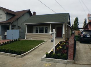 2929 21st Ave , Oakland CA