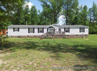 965 Cameron Hill Rd , Cameron NC