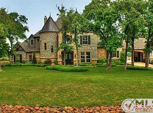 7108 Diamond Oaks Dr , Mansfield TX
