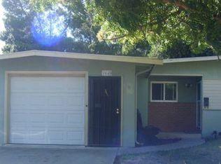 1849 San Jose St , Fairfield CA