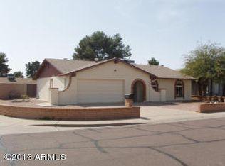 3927 W Willow Ave , Phoenix AZ