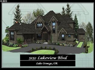 5088 Lakeview Blvd , Lake Oswego OR
