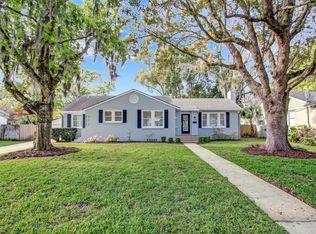 1544 Lorimier Rd , Jacksonville FL