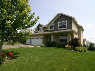 13468 Superior Dr , Rogers MN