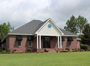 3031 Orchard Cir , Tifton GA